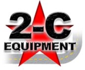 2-C Equipment Logo