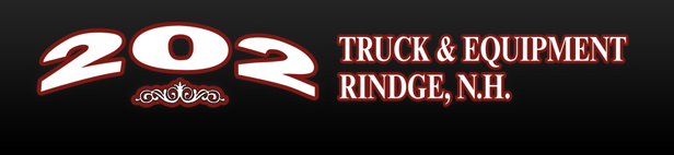 202 Truck & Equipment Logo