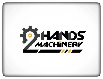 2Hands Machinery Logo