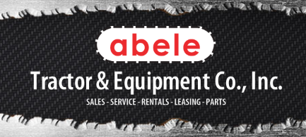 Abele Tractor & Equipment Logo