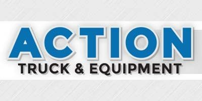 Action Truck & Equipment Logo