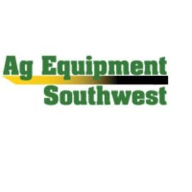 Ag Equipment Southwest Logo