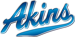 Akins Auto Group Logo