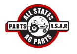 All States Ag Parts Logo