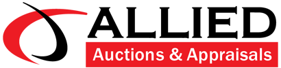 Allied Auctions Logo