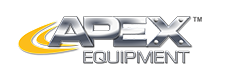 Apex Equipment Logo