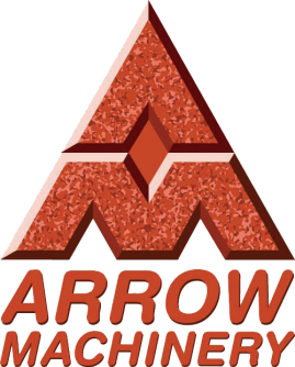 Arrow Machinery Logo