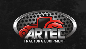 Artec Tractor & Equipment Logo