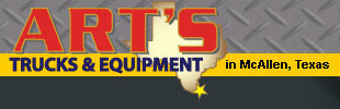 Art's Trucks & Equipment Logo