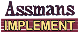 Assman Implement Logo