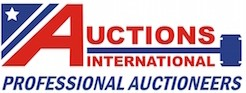 Auctions International Logo