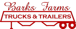 Barks Farms Logo