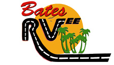 Bates RV Exchange Logo