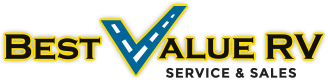 Best Value RV Logo
