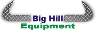 Big Hill Equipment Logo