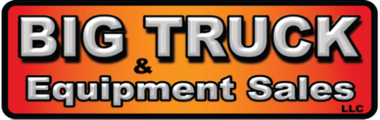 Big Truck & Equipment Sales Logo