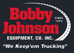 Bobby Johnson Equipment Logo