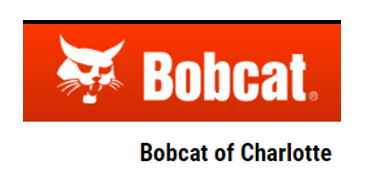 Bobcat of Charlotte Logo