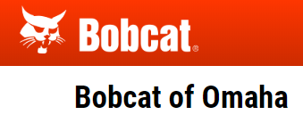 Bobcat of Omaha Logo