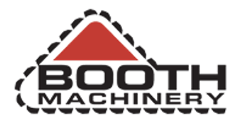 Booth Machinery Logo