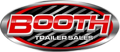 Booth Trailer Sales Logo