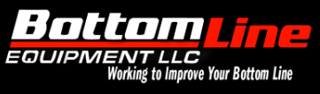Bottom Line Equipment Logo