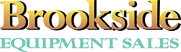 Brookside Equipment Logo