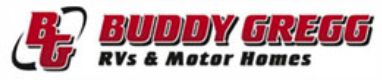 Buddy Gregg RVs & Motor Homes Logo