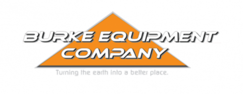 Burke Equipment Logo