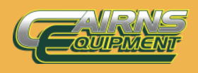Cairns Equipment Logo