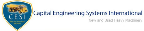 Capital Engineering Systems Logo