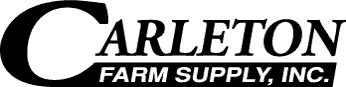 Carleton Farm Supply Logo