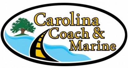 Carolina Coach & Marine Logo