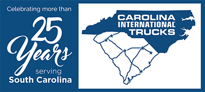Carolina International Logo