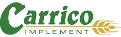Carrico Implement Logo