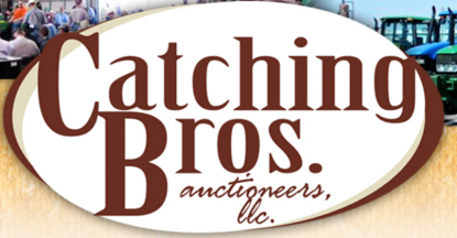 Catching Bros Logo