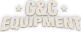C&C Equipment Logo