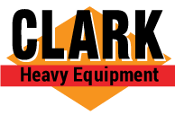 Clark Heavy Equipment Logo