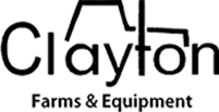 Clayton Farms & Equipment Logo