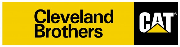 Cleveland Brothers CAT Logo