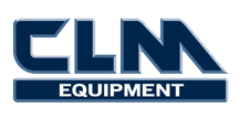 CLM Equipment Logo