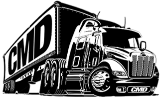CMD Trailer Sales Logo