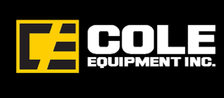Cole Equipment Logo
