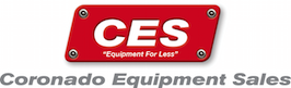 Coronado Equipment Sales Logo