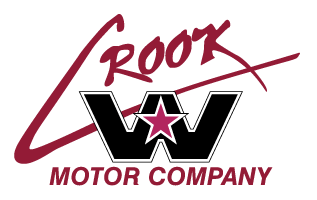 Crook Motor Logo
