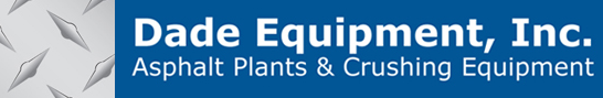 Dade Equipment Logo