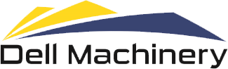 Dell Machinery & Auctions Logo
