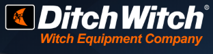 Ditch Witch of Alabama Logo