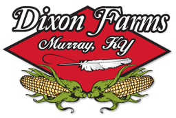 Dixon Farm Equipment Logo