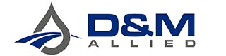 D&M Allied Logo